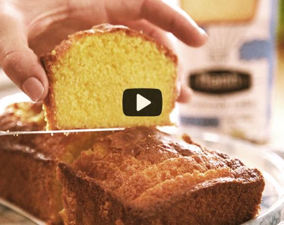 Tutoriel Heavenly Cake
