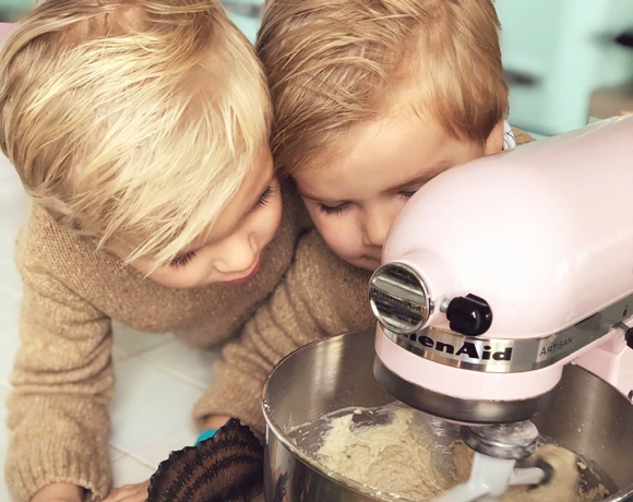 Fun baking recipes that you and your kids will love