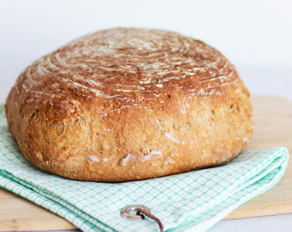 Ready to bake your very first loaf of bread? Here are our tips and tricks