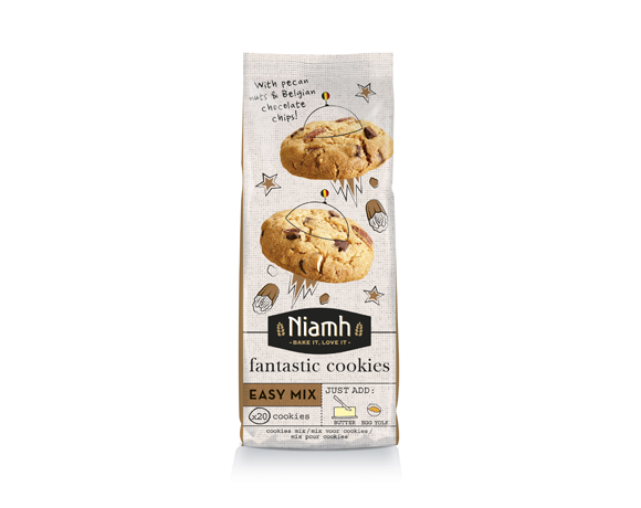 Fantastic Cookies