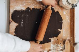 Recept: authentieke gingerbread mannetjes van speculaas - 2
