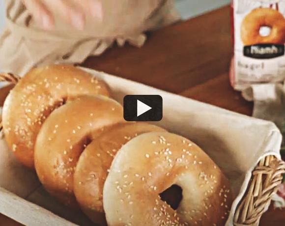 tutoriel bagels